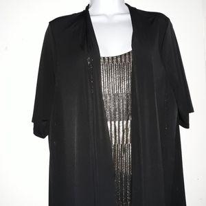 Express dress size 3X